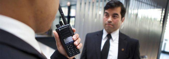 Aluguel de Rádio Motorola