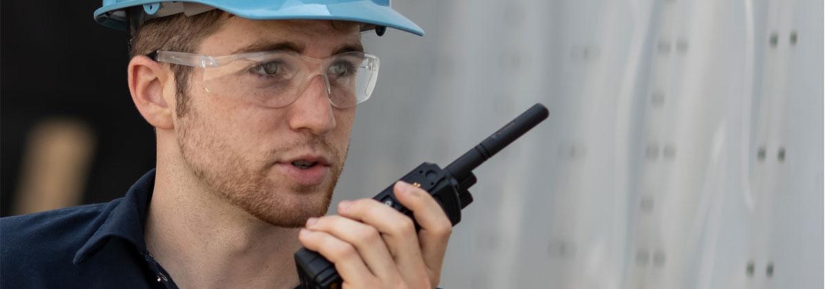 Locação de Rádio Comunicador é na Ideal Rádios