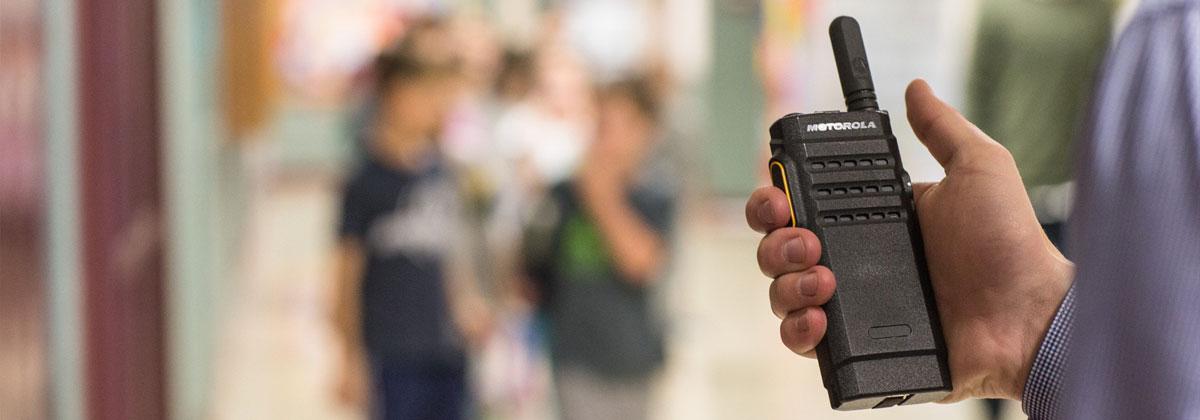 Rádio HT Motorola 100% Original e certificado pela Anatel