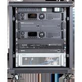 DMR DS-6211 Trunking III