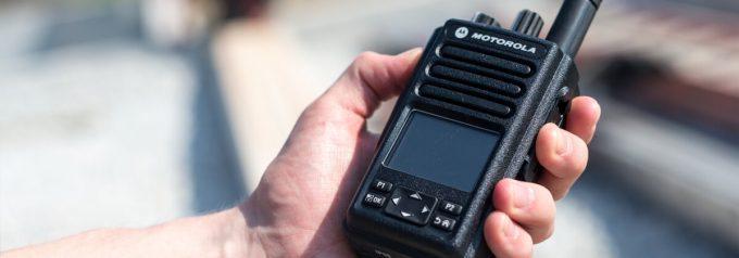 Locação de Rádio Motorola