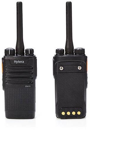 Rádio PD416 Hytera