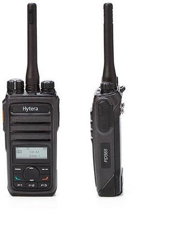 Rádio PD566 Hytera