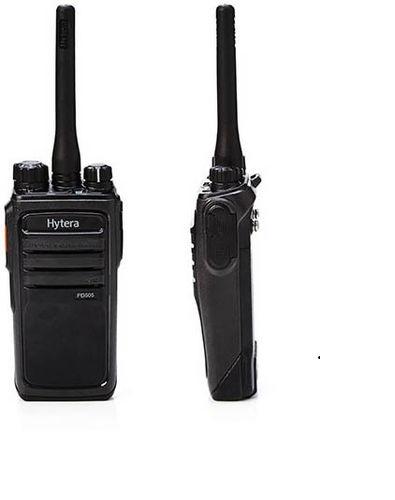 Rádio PD506 Hytera