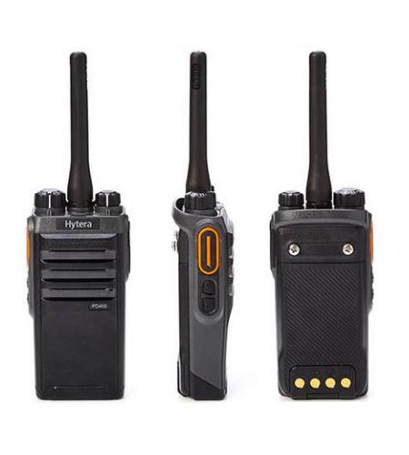 Rádio PD406 Hytera
