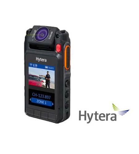 BodyCam VM686 Hytera