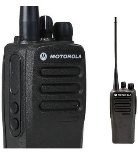 Rádio DEP450 Motorola