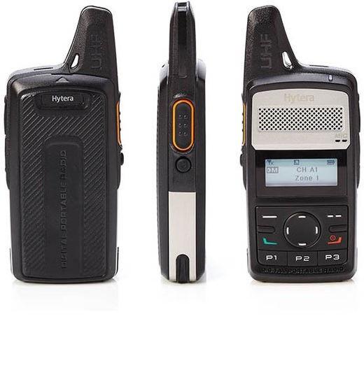 Rádio PD366 Hytera